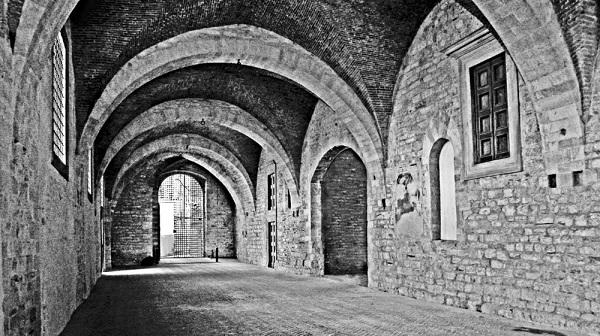 antiche volte costruzioni romane